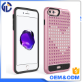 alibaba best sellers dazzling diamond phone cover case for iphone7 plus