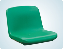 BLM-1311 floor seating chair floor chairs with back support low seat folding beach chair