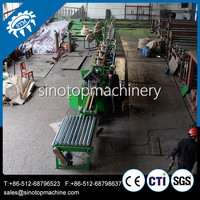 STM L Profile Paper Angle Machine Cardboard Used Edge Corner Protector Machines
