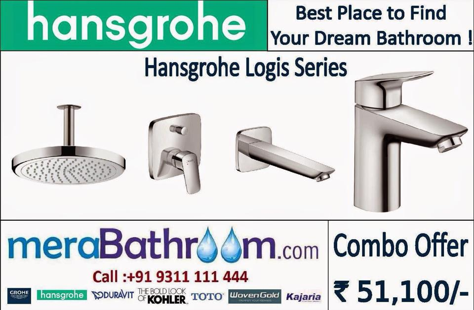 HansgROHE Bathroom Fitting