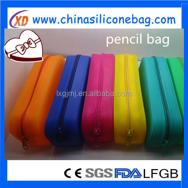alibaba china wholesale clear plastic pencil case