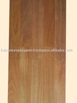 Sell Merbau Parquet Flooring & Decking