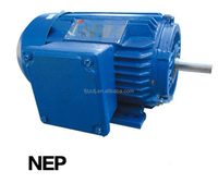 IE3 ELECTRIC MOTOR NE SERIES THREE PHASE HIGH-EFFICIENCY INDUCTION MOTORS