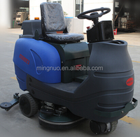 Dycon Huge Tank Floor Cleaning Scrubber,dry cleaner machines