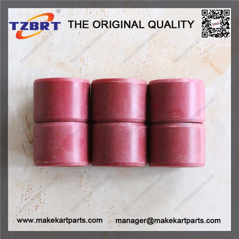 18g 20mm * 15mm high quality of Roller Weights Scooter