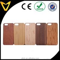 Vlink Jewelry real wood phone case for iphone6/6s,6splus