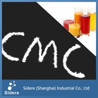 Food Grade Carboxymethyl Cellulose For Beverage