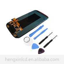 Wholesale i9300 LCD For Samsung Galaxy S3 I9300 LCD Screen Display,Original new,Accept Paypal