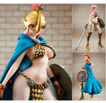 OEM one piece sexy Japanese anime figures/3d cartoon nude resin figure hot girl/PVC one piece anime figure nude girl