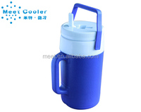 small platic portable water storage chest cooler box-MT002