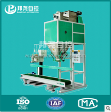 Plastics additives powder filling and packing machine