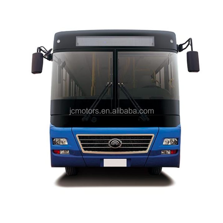 Lowest price Yutong City Bus ZK6100NGA9 for sale