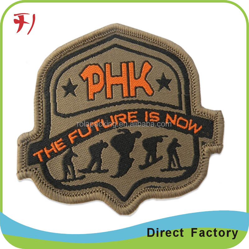 kid dress wholesale custom birds for sale embroidered brand patches