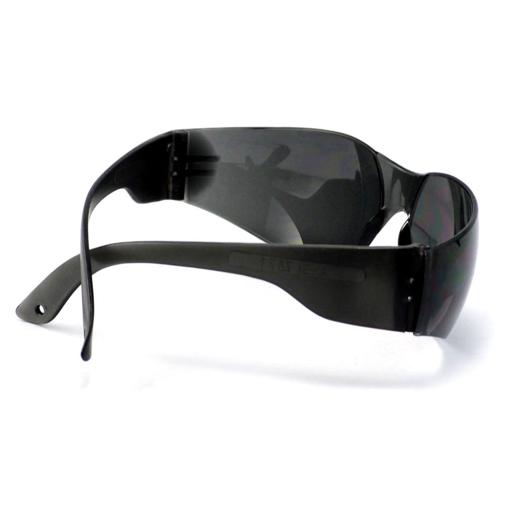Cheap ANSI Z87.1 plastic safety glasses