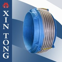 Stainless Steel Flexible Exhaust Gas Bellows Expansion Joint
