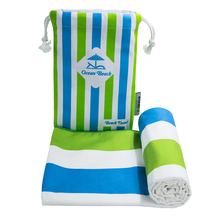 80% polyester 20% polyamide Printed Microfiber Suede Beach <strong>Towel</strong>