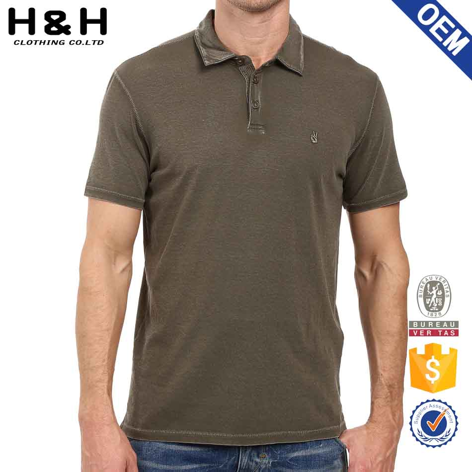 mens t shirts polo boy polo t shirt stock polo t shirt 100% cotton