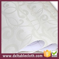 pvc lamination sticker embossing decoration film