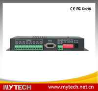 security RS485 and RS232 alarm sharer