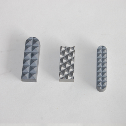 Tungsten Carbide insert for Jaw Clamps