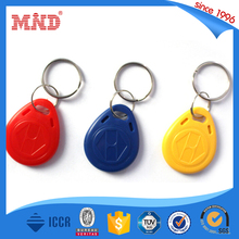 China factory seller magnetic key fob