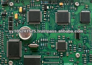 PCB Assembly with 0.3mm Pitch OEM/ODM Orders are Welcome