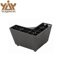 Furniture Legs Type and Bed Use furniture plastic legs