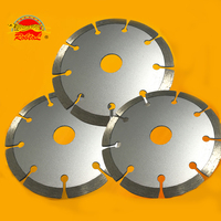 110mm Segmented small Diamond Saw Blade Angle Grinder Circular Cutting Disc Disk Wheel Universal Stone Brick Block Concrete