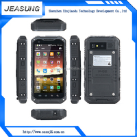 factory oem / odm 4.3 inch dual sim best outdoor ip68 waterproof shockproof android unlocked cell phone dropship
