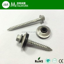 A2-70 Stainless Steel Type 17 Tapping Screw