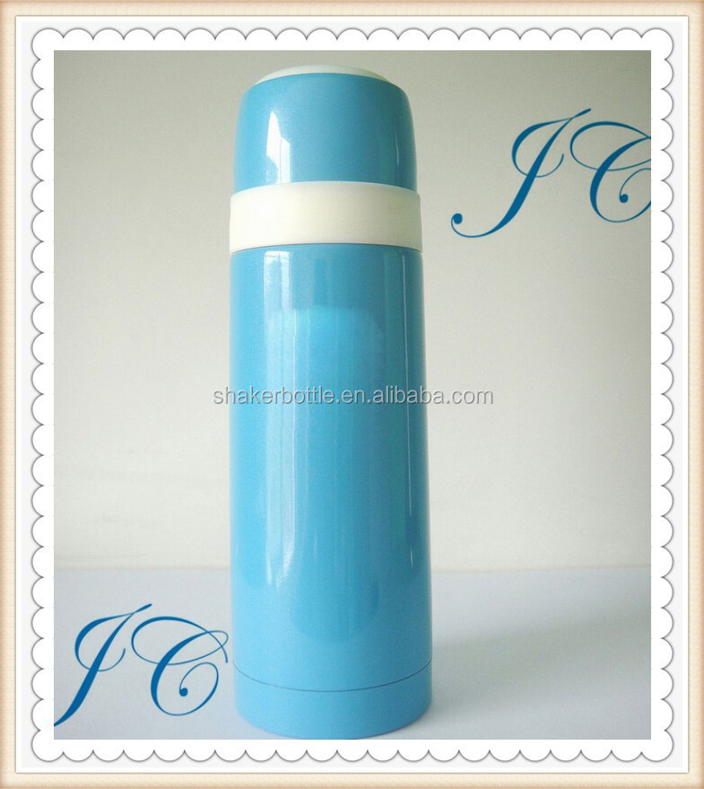 New Design Customized Vacuum Flask Stainless Steel Coffee Bottle Thermos 500 ml