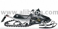 2009 Arctic Cat M8 EFI 153 LE Snowmobile