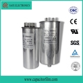 cbb65 AC motor double capacitor for air compressor