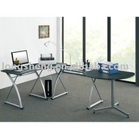 L- Shaped Office Table