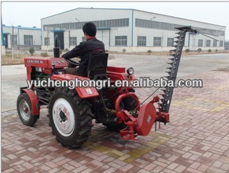 9G-1.4~9G-2.1 series of lawn mowe from tractor mounted flail mowers