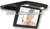 7inch Roof Monitor with SD/USB player