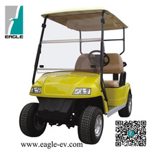 china made in New Condition factory supply ce approved smart golf cart