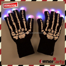 Night Party New player Fashion Led Light Gloves