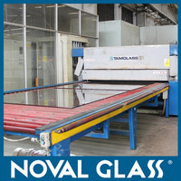 SELL Noval 4mm 5mm Toughened Glass Rates
