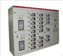GCK Low Voltage Drawable Switchgear