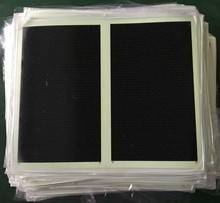 300mm*1000mm*0.8mm Factory outlet carbon crystal radiant infrared heating panel for ir <strong>heater</strong>