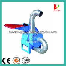 cotton / wheat / corn stalk crusher machine