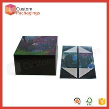 Custompackagings forest folding box