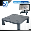 "24"" Height Adjustable Plastic Monitor Stand"