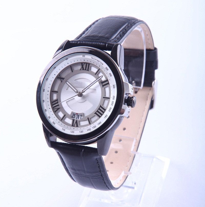 Assisi brand luxury hot selling pure leather wrist watch ladies fashion watches latest japan movt quartz stainless steel case