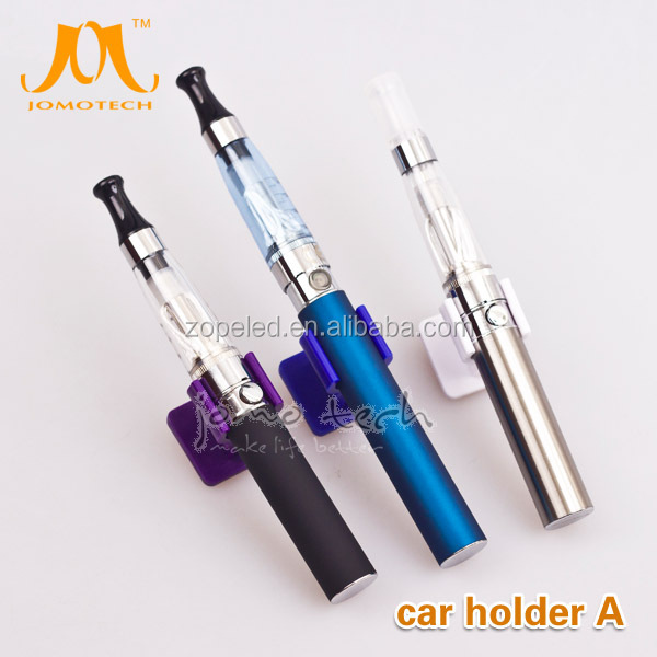cheap ecig holder car e-cigarette holder ego car holder
