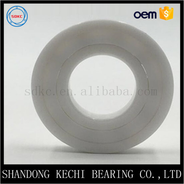 Ceramic bearing 6206 for skateboard shoes or other sport equipment
