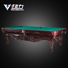portable pool table for sale