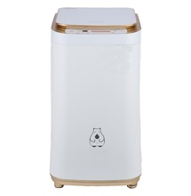 Top loading baby clothes underwear socks laundry cooking sterilization 2.5kg 2.7kg 3.0kg 3.5kg portable mini washing machine