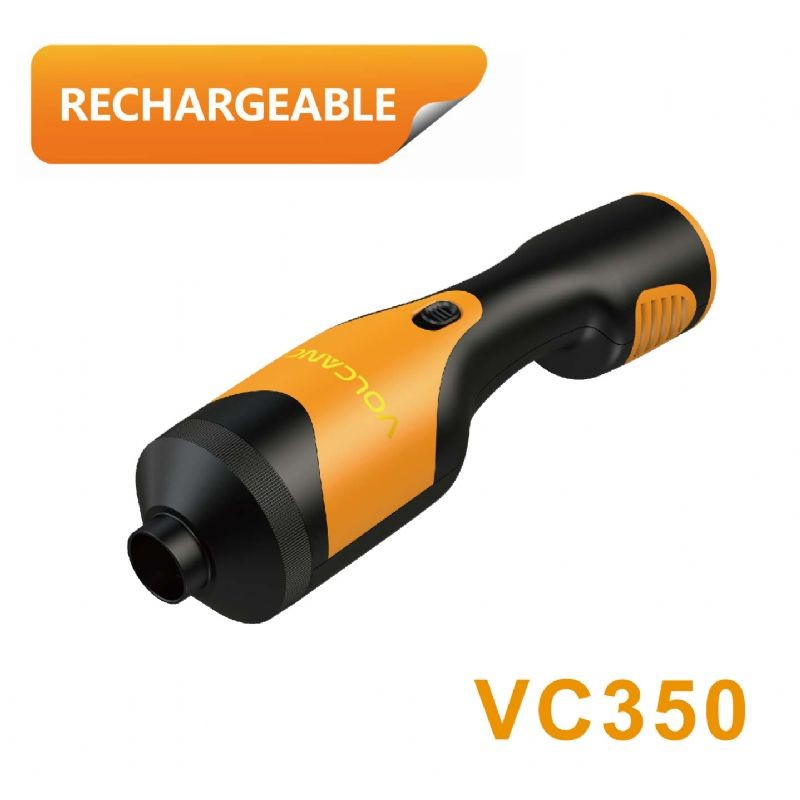 VOLCANO VC350 portable automobile vacuum cleaner